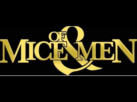 Of Mice And Men - This Ones For You