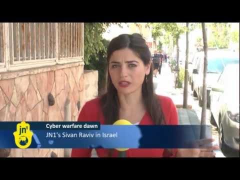 Israelis Respond to 'Flame' Virus and Internet Warfare: Kaspersky Hypes 'Flame', Blames Nation