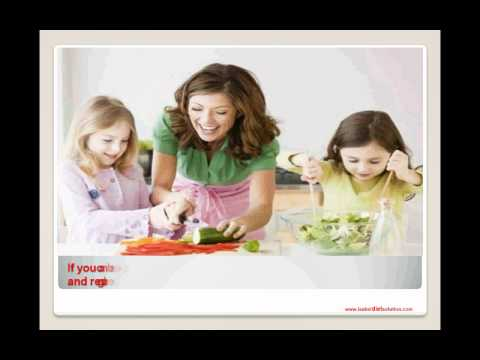 Childhood obesity can only be prevented, if parents lead healthy lifestyle example
