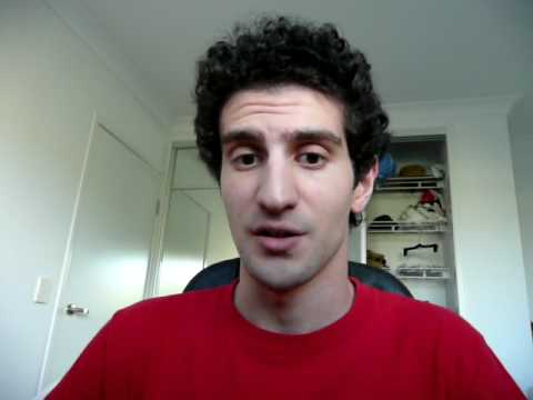 An Iranian explains that Ahmadinejad said