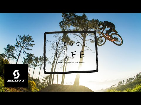 A Dog's Life feat. Brendan Fairclough - Ep. 1 - Madeira