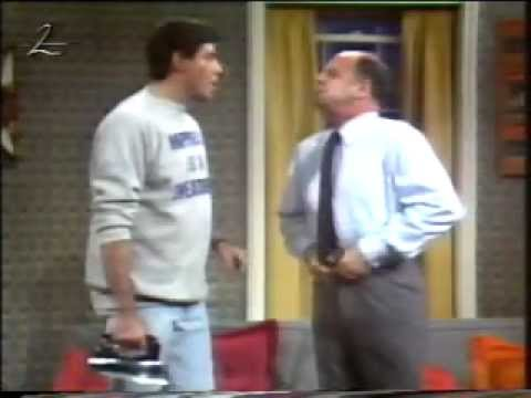 JERRY LEWIS SKETCH COM DON RICKLES
