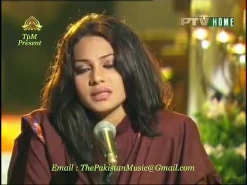 Sanam Marvi & Rahat Fateh Ali Khan  Parchan Shaal Pavar Dhola...