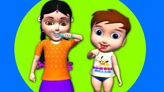 Poddunne Manamu Levali New | Good Habits Telugu Rhyme | Kids rhymes & Baby Songs for children