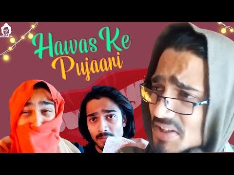 BB Ki Vines-   Hawas Ka Pujaari  