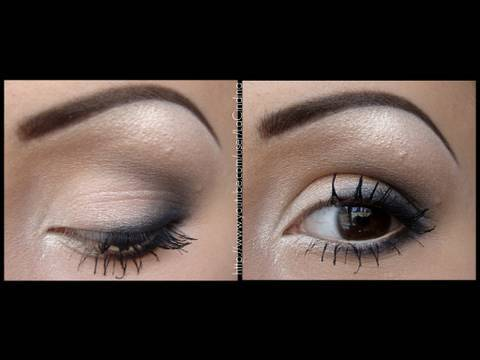Tutorial 39 • Fresh Make-up (for School and Work)