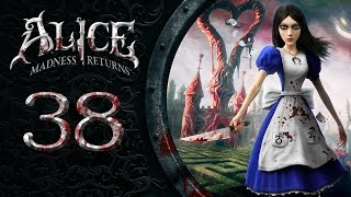 Alice Madness Returns #038 - Puppenhauskeller [deutsch] [FullHD]