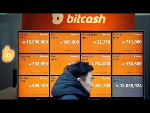Corea del Norte Roba en una operación 150 Millones en Bitcoins a Corea del Sur y 30.000 cuentas