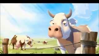 Khi động vật béo phì - Hài hước nhất (Wild animals obesity)