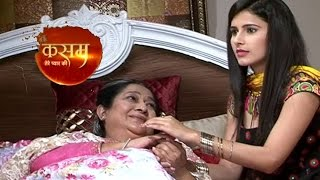 Kasam Tere Pyaar Ki: Rishi to Marry Tanuja on Family's Request | Colors Serial News