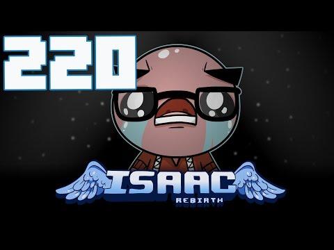 The Binding of Isaac: Rebirth - Let's Play - Episode 220 [Pinwheel]