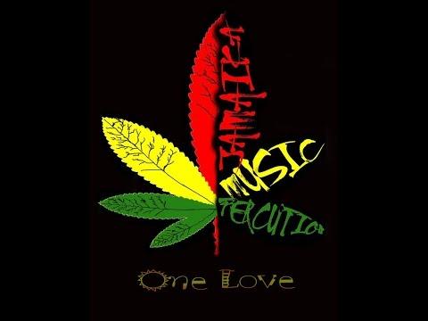 Tributo a Bob Marley - Edson Gomes (Rastafary) - CD Ao Vivo 2002