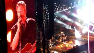 Watch Blake Shelton Boys Around Here video