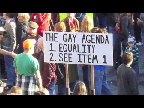 Ending Gay Discrimination