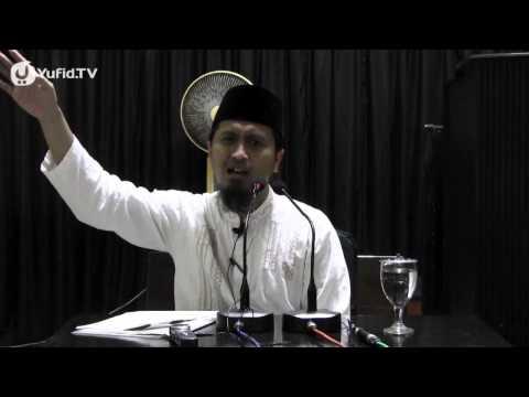 Kajian Tafsir Al Quran: Tafsir Surat Al 'Ashr  Ayat 1 - Ustadz Abdullah Zaen, MA