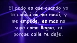 ►09 Banda MS Quisiera Letra Video HD [Mi Razon De Ser 2012] Estudio