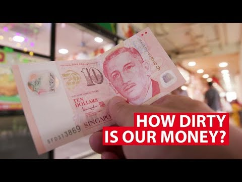 How Dirty is Our Money? | Why It Matters | CNA Insider