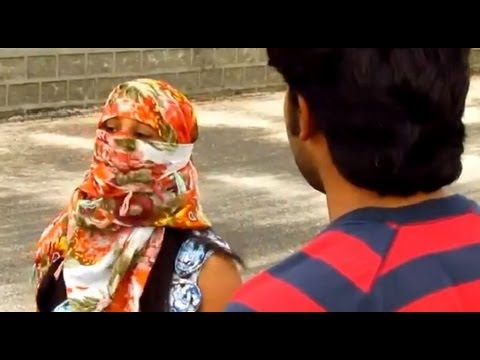 Raam and Jaanu - Telugu short film by - Eagle Flick Productions