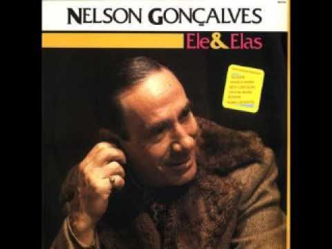 Nelson Gonçalves Ele e Elas 1984 completo