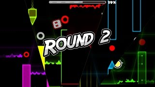 Geometry Dash World? | Round 2 by Flashmick
