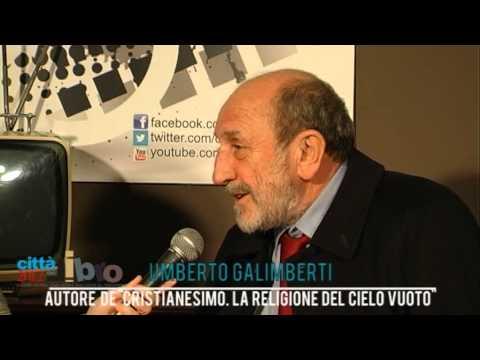 Ascoltando Umberto Galimberti alla Città del Libro 2012