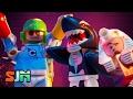 The Origin Of The Obscure Lego Batman Villains mp3