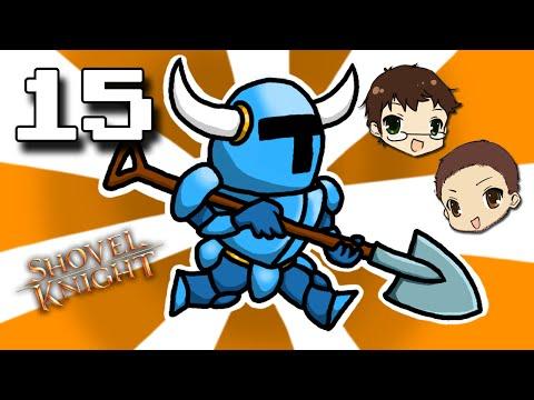 The Post-Shovelpocalypse! -- Shovel Knight #15 -- No Talent Gaming