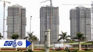 Chào bán 800 căn hộ giá 9,5 triệu/m2 ở Hà Nội | VTC