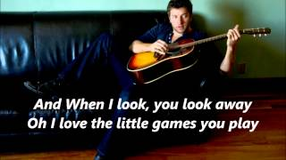 Brett Eldredge Don't Ya with Lyrics
