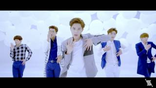 ZE:A[??????] ???(Breathe) Official M/V