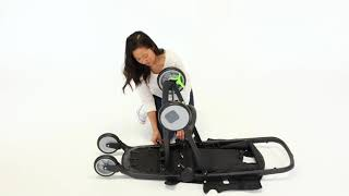 RIVA: Washing Your Travel System