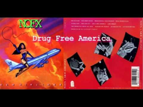Nofx - S And M Airlines (album)