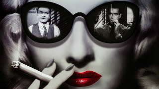 TOP 10 | Film Noirs  from Smashing UK Productions