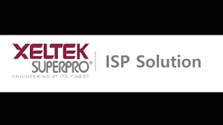 Xeltek - ISP Solutions