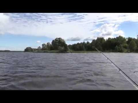 рыбалка на ветлуге в воскресенском