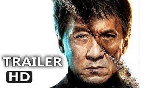 THE FOREIGNER Official Trailer #2 (2017) Jackie Chan, Pierce Brosnan, Action Movie HD