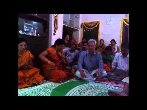 Krishnaveni Violin - Raghuvamsa