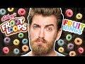 Name Brand vs. Generic Cereal Taste Test thumbnail