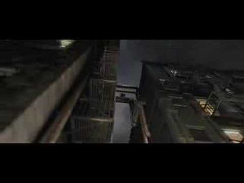 Teenage Mutant Ninja Turtles 2007 teaser