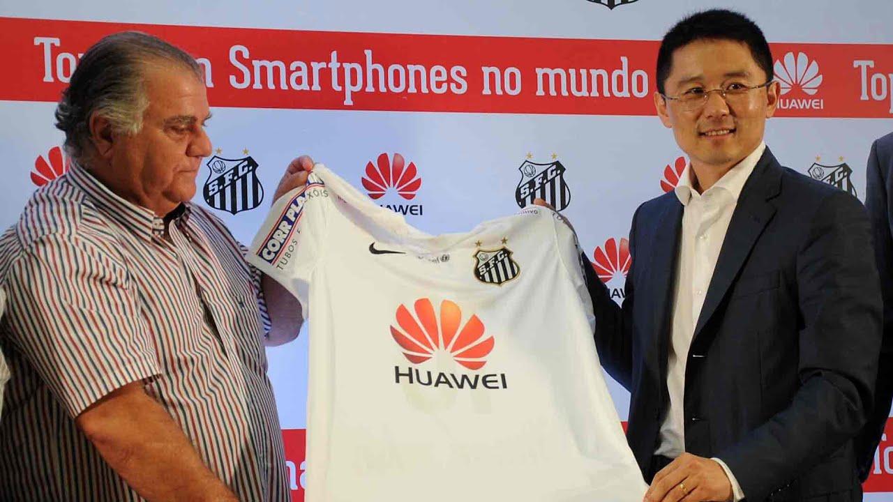 São Paulo pode ter empresa chinesa como patrocinadora em 2015 5c79bc35f5d4d
