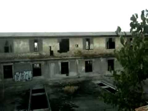 Abandoned Building (horor) Coming Soon!!!!