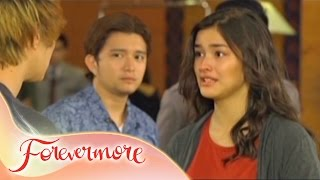 Forevermore: Pleaded