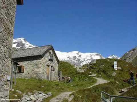 Mein Tiroler Land