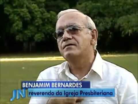 Jornal Nacional - Igreja Presbiteriana do Brasil