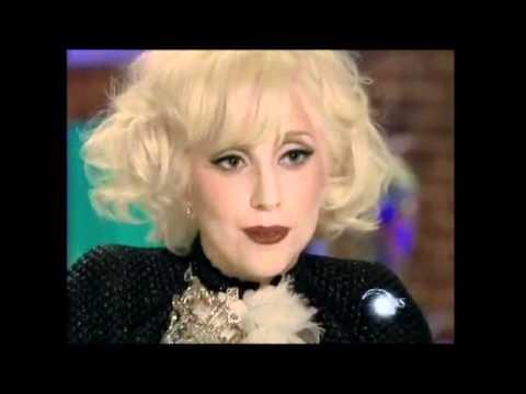 Lady Gaga Interview Barbara Walters