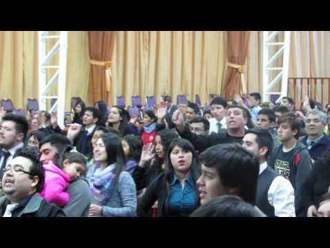 Medley-Ahora Mismo Señor-Juventud de Conquista