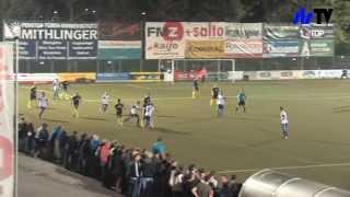 Trainervideo SC Deutschlandsberg - TUS Heiligenkreuz/W.