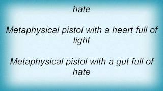 Watch Cult Metaphysical Pistol video