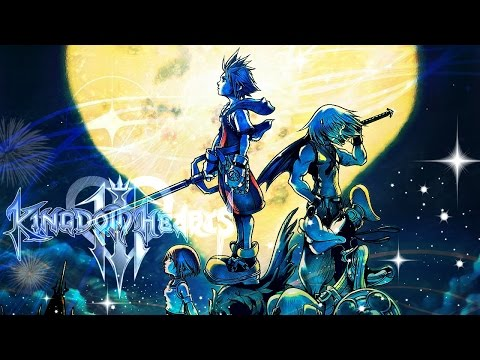 Kingdom Hearts Hikari PlanitB Remix Full Japanese Version
