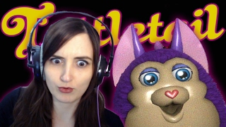 Another ANIMATRONIC Horror Game? YAY!! | TATTLETAIL